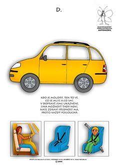 Transportation, Safety, Activities, Motor Car
