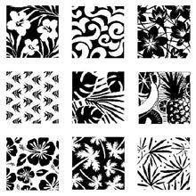 60-30523 tropical prints inchies bundle