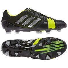 the best attitude b2eed 8a533 one of my favourite cleats  adidas Nitrocharge TRX FG Cleats