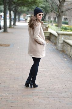 camel coat bishop&holland   a lifestyle blog