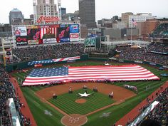 singing National Anthem in front of thousands of people N America, South America, Cleveland Indians Baseball, Cleveland Rocks, Avon Lake Ohio, Singing The National Anthem, First Nations, Baseball Field, Bucket