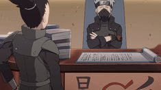I will never get over this gif of Kakashi. Lol not even over exaggerating. Not even joking. I think that this is what Kakashi does I his spare time! Naruto Gif, Naruto Uzumaki, Manga Naruto, Sarada Uchiha, Shikamaru, Gaara, Itachi, Naruto And Sasuke, Manga Anime