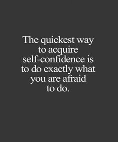 Quickest Way To Acquire - Great Life Quote