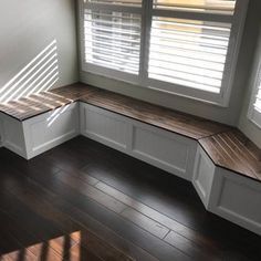 Corner bench, kitchen seating, L shaped bench, breakfast nook Corner bench kitchen seating L shaped bench breakfast nook Storage Bench Seating, Corner Bench Seating, Kitchen Storage Bench, Window Benches, Kitchen Seating, Kitchen Benches, Window Seats, Wall Seating, Wooden Benches