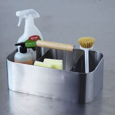 Conran for West Elm Utility Bucket