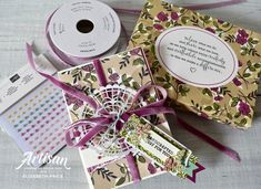 Seeing Ink Spots: Share What You Love Stampin' Up! Artisan Blog Hop, Share What You Love Suite, Love What You Do Stamp Set, Make a Difference Stamp Set