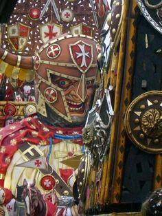 Viareggio Carnevale, Italy#carnevale #viareggio - Repinned by #hoteltettuccio Montecatini Terme