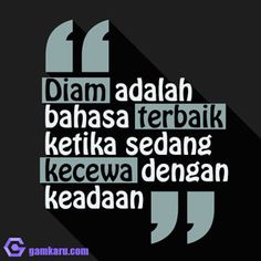 New quotes indonesia kecewa rindu ideas Jokes Quotes, New Quotes, Happy Quotes, Funny Quotes, Life Quotes, Inspirational Quotes, Memes, Muslim Quotes, Islamic Quotes