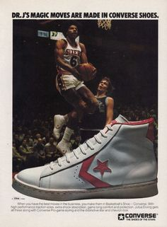 Old School Cool Cons Ad