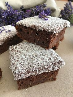 Dairy Free Recipes, Gluten Free, Baked Goods, Free Food, Cooking Recipes, Sweets, Dining, Anna, Sweet Pastries