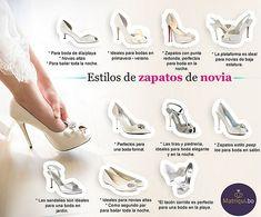 13012014 estilos de zapatos | Lizeth Barrientos | Flickr