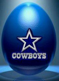 ⭐️Happy Easter Cowboys Fans ⭐️