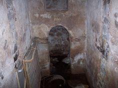 Cistern at Zalamea de la Serena