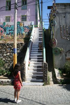 STREET ART UTOPIA » We declare the world as our canvasStreet Art in Valparaiso, Chile » STREET ART UTOPIA