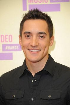 Keahu Kahuanui at the MTV Video Music Awards. Also known as Danny