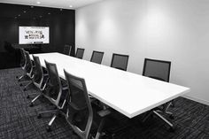 「ネントリーズ株式会社」のオフィスデザイン - WALL(ウォール)