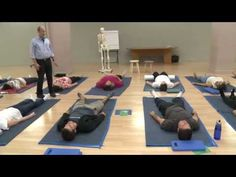 """The Feldenkrais Method, """"Better Turning,"""" Part One of an Awareness Through Movement Lesson Feldenkrais Method, Alexander Technique, Nutrition For Runners, Alternative Therapies, Daily Meditation, Qigong, Keep Fit, Health And Beauty Tips, Massage Therapy"""