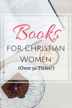 Christian lady preparing for dating or marriage books