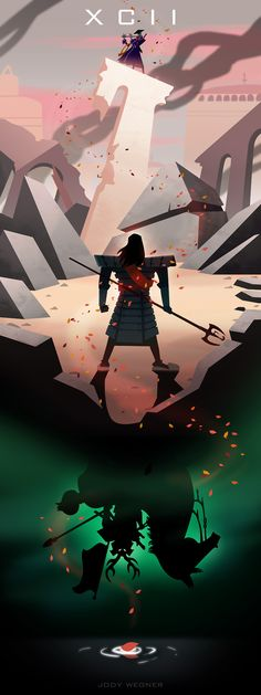 Samurai Jack aired its last episode today! TTOTT).  If you guys haven't started the 5th season yet YOU HAVE TO DO IT!!!!!! It's so epic!  Thank you to everyone who worked on it!!!!!! It was amazing!!!!