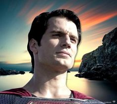 Henry Cavill ~ by Ann Boudreau - HCF Artist Affiliate - 376 | Flickr - Photo Sharing!