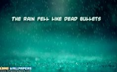 rain quotes hd wallpapers
