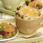 Brunch Recipes: Mini Sausage-and-Egg Casseroles Recipes
