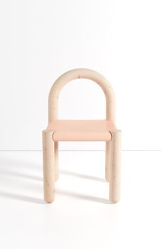 Missa Chair by Pedro Paulo-Venzon