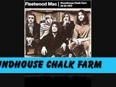 FLEETWOOD MAC : CHALK FARM 1970 : WORLD IN HARMONY .