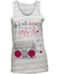 Healthy Heart!! So cute A-Phi!