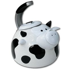 Cow Kettle