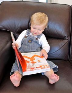 So cute!  Another 'lil crafter/baker has joined our book club, along with his mom Alison. #SweetDesigns virtual book club.