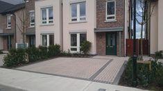 Diswellstown Manor, Castleknock, Dublin. Landscape Architects, Dublin, Garage Doors, Outdoor Decor, Home Decor, Decoration Home, Room Decor, Home Interior Design, Carriage Doors