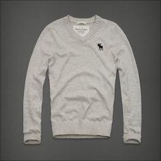 Mens Schofield Cobble Sweater   Mens Sweaters   Abercrombie.com