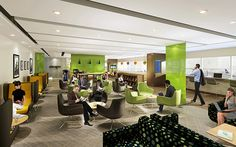 airport business lounge - Google Search