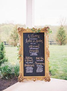 Kellie and Nic's Horse Farm Wedding by Ashley Relvas Photography   Wedding Sparrow