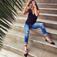 #ootd #style #stylish #fashion #classy #casual