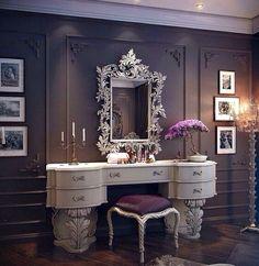Vanity ideas.......