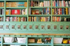 Tom & Allison's Amazing DIY House of Reclaimed & Unusual Objects