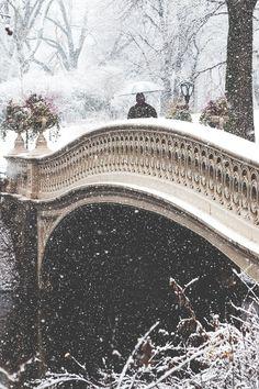 """wnderlst: """"Central Park, New York City"""""""