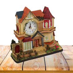 Ev Tasarımlı Dekoratif Masa Saati Fiyat : 49,00-TL Kapıdan Ödeme ve Ücretsiz Kargo WhatsApp Sipariş : 0530 421 4043 http://www.hediyelimani.com/dekoratif-ev-tasarimli-masa-saati #dekoratif #ev #tasarım #masa #saat #hediye #hediyelik #hediyelimani