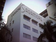 Sagamore Hotel: Miami Beach