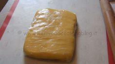 Pasta frolla Montersino