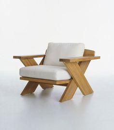 Summit x chair
