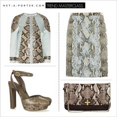 """""""Net a Porter (Trend Master)"""" by theroyalcrime on Polyvore"""
