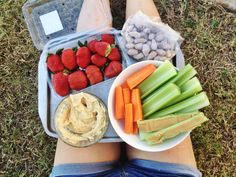 snacking