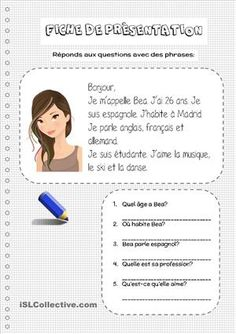 Printing Gun Tech Way To Learn French Design Studios French Language Lessons, French Language Learning, French Lessons, Dual Language, Spanish Lessons, French Basics, French For Beginners, French Flashcards, French Worksheets