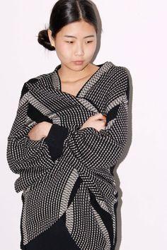 BLISS - i heartmonday.>> No. 6 sweater