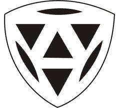 Questo potentissimo grafico radionico serve per una persona sola, cui offre per tutta la vita protezione definitiva contro... Volkswagen Logo, Buick Logo, Coding, Symbols, Kefir, Alternative, Spirituality, Activities, Brass Knuckles