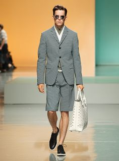 Z Zegna Spring/Summer 2013 - http://olschis-world.de/  #ZZegna #Menswear #Fashion