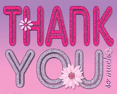 Send this sparkling #thankyou message to make someones #weekend even better :)